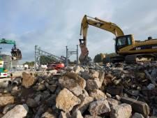 Vragen over verharding van deel Ruyterweg in Nijverdal