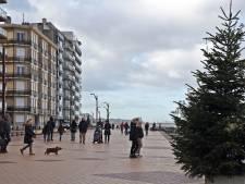 Nederlanders niet meer welkom in Knokke-Heist: 'Want die vieren feestjes, en wij zitten binnen'