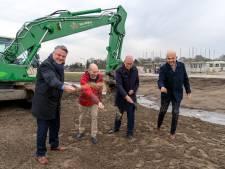 BPD bouwt 25 duurzame woningen in Kaatsheuvelse wijk Westwaard