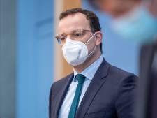 Duitsland en Verenigd Koninkrijk in de clinch over AstraZenena-vaccins: Duitsers willen exportverbod EU