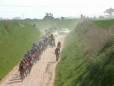 'Vrijwel geen kasseienstroken in Tour de France 2018'