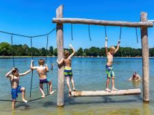 Strandbad Maarsseveen wil eerder en later open bij warmte