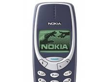 Nokia 3310 van soldaat overleefde drie oorlogen