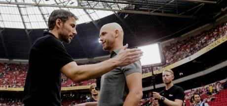 PSV en Ajax: clubs die elkaar moeilijk verdragen, maar elkaar nodig hebben
