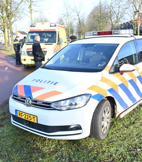 Fietser raakt gewond bij ongeluk: aangereden door auto in Wijchen