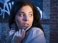 Extra waakzaam op straat: App me als je weer thuis bent
