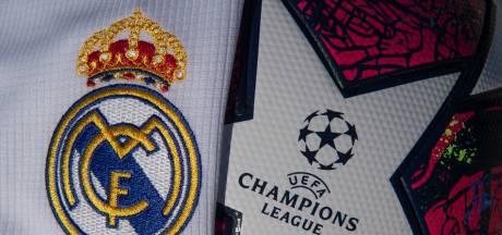 KPMG: Real Madrid blijft meeste geld waard