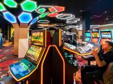 Casino in Waalwijk weer doelwit van inbrekers: dit keer minder schade