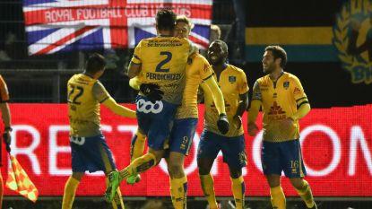 Dit was de kwartfinale van de Croky Cup: Union, Mechelen en Oostende vervoegen Gent in halve finales, Genk, Kortrijk en Eupen zijn uitgeschakeld