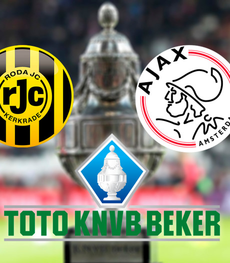 Roda JC - Ajax
