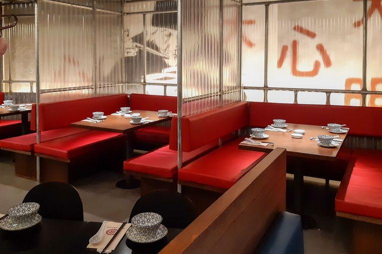restaurant Dam Sum