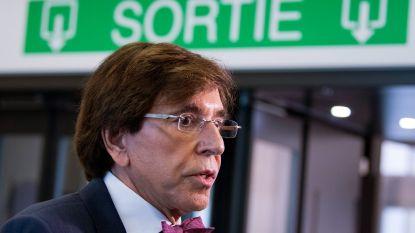 Di Rupo sluit onderhandelingen met N-VA niet langer uit