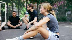 5 verrassende redenen om meer buiten te sporten