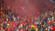 Fans geven KV Mechelen zuurstof