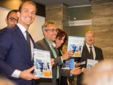 Eindhovense coalitie sluit de ogen