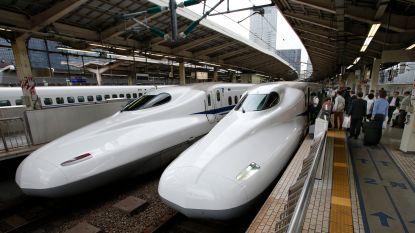Japanse treinmaatschappij verontschuldigt zich nadat trein 20 seconden te vroeg vertrekt