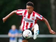 PSV lijft Fredrik Oppegard (17) in: Noorse linksback tekent tot medio 2023