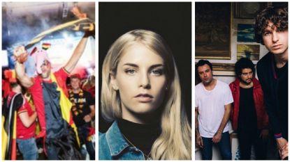 De grootste dilemma's op dag 2 van Werchter: voor welke artiest ga jij?