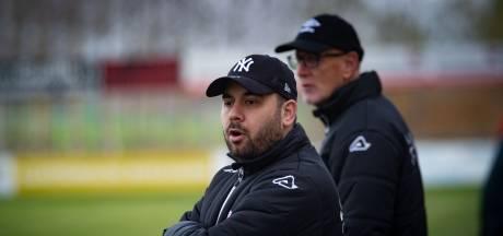 Reaal Dronten gelooft in trainer Burak Yargan