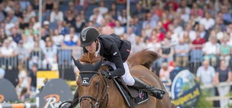 Hoorn verrast met zevende plaats in GP Dublin