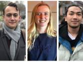 Studenten over Enschede: 'Best leuk, maar doordeweeks dood'