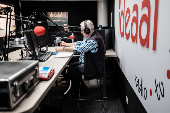 Radio Ideaal in Zelhem