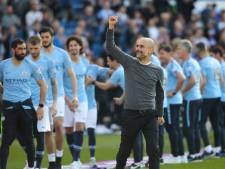 Manchester City wacht mogelijk uitsluiting Champions League