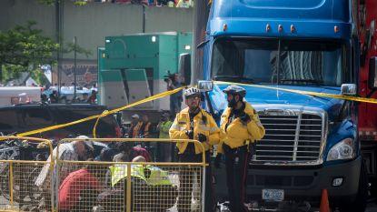 Feestend Toronto opgeschrikt door schietpartij: twee gewonden