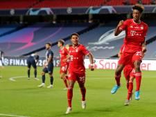 Kind van de club, jongste debutant ooit: ultieme prijzenpakker Coman velt oude liefde PSG