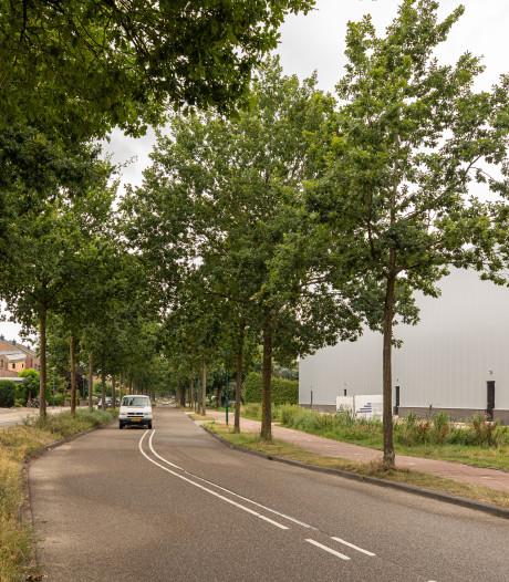 Bewoners in Soest protesteren tegen verloedering van hun straat