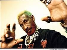 Concert Lee Perry in Effenaar afgelast: reggae-legende mist vlucht