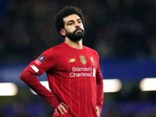 Mohamed Salah testé positif à la Covid-19