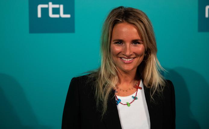 Lieke van Lexmond gaat de Nederlands-Vlaamse tv-show De Battle presenteren.