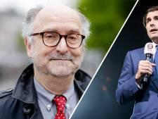 Universiteit Leiden neemt afstand van hoogleraar en voormalig FvD'er Paul Cliteur