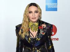 Madonna woest over biografische film: Maker is charlatan