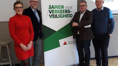 Provincie lanceert project rond verkeersveilige schoolomgevingen (en Hoogstraten is hét voorbeeld)