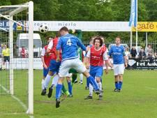 Roosendaal klopt Waspik na goede eerste helft