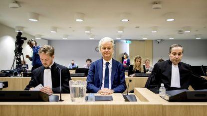 """Oefende voormalige Nederlandse minister van Justitie invloed uit op vervolging Geert Wilders? """"Er is geen andere conclusie meer mogelijk"""""""