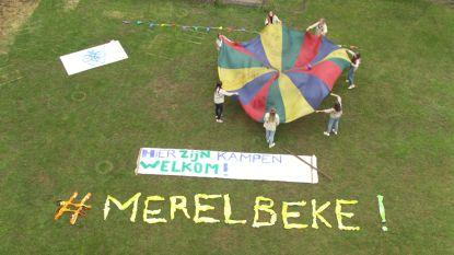 Merelbeke is voor één dag 'Warmste Vakantieplek van Vlaanderen'
