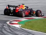 Verstappen achter ongenaakbaar Mercedes derde in kwalificatie