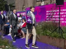 Modespektakel in Hengelo: 'Iedereen kijkt naar je, geweldig!'