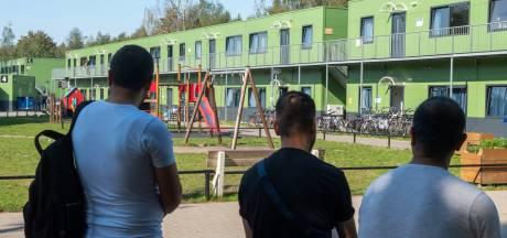 Asielcentrum Harderwijk biedt mogelijk woonruimte
