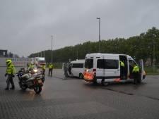Met drugs op achter het stuur in Druten: rijverbod en boete