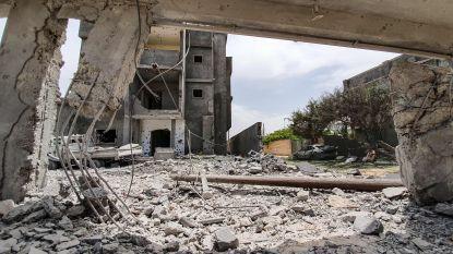 """""""Libische troepen dragen huurling over aan VS"""""""