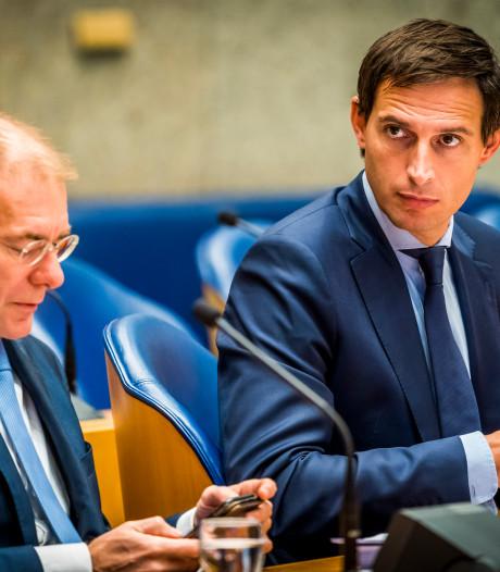 D66 krijgt twee nieuwe staatssecretarissen na toeslagenaffaire