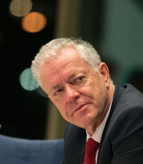 Provinciale Staten in Flevoland willen herbenoeming commissaris Verbeek