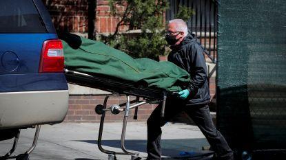 Al meer Amerikanen overleden aan corona, dan dat er gesneuveld zijn in Vietnam