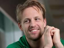 Michel Mulder als assistent-coach aan de slag bij Reggeborgh