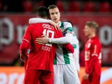 'FC Twente-target' Te Wierik zet na rumoerige week zijn 'joker' in