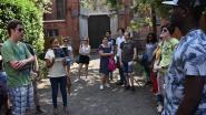 Studenten volwassenonderwijs tonen inburgeraars favoriete plekjes